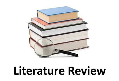 Free research papers on english literature